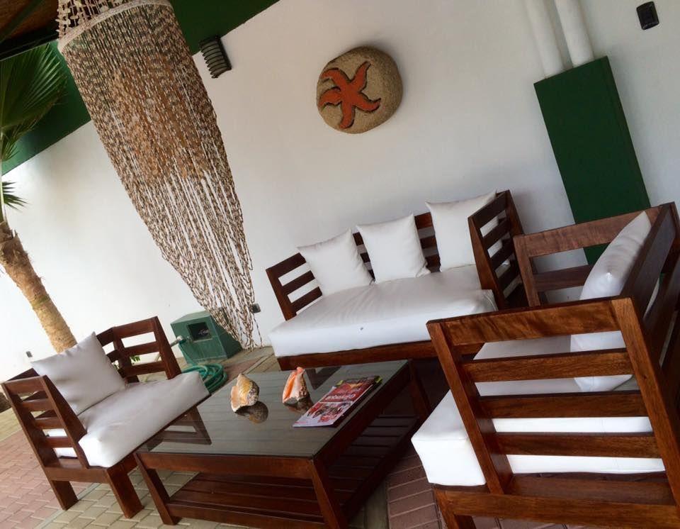Casa Playa Zorritos