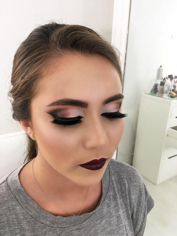 Maquillaje Social Dian Sorcia