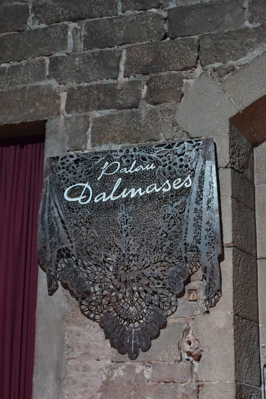 Palau Dalmases