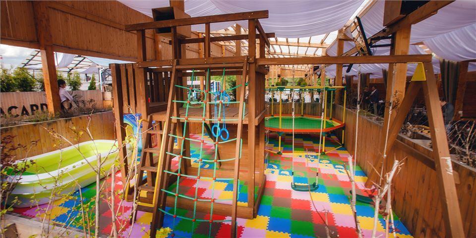 Летний Сад event-площадка