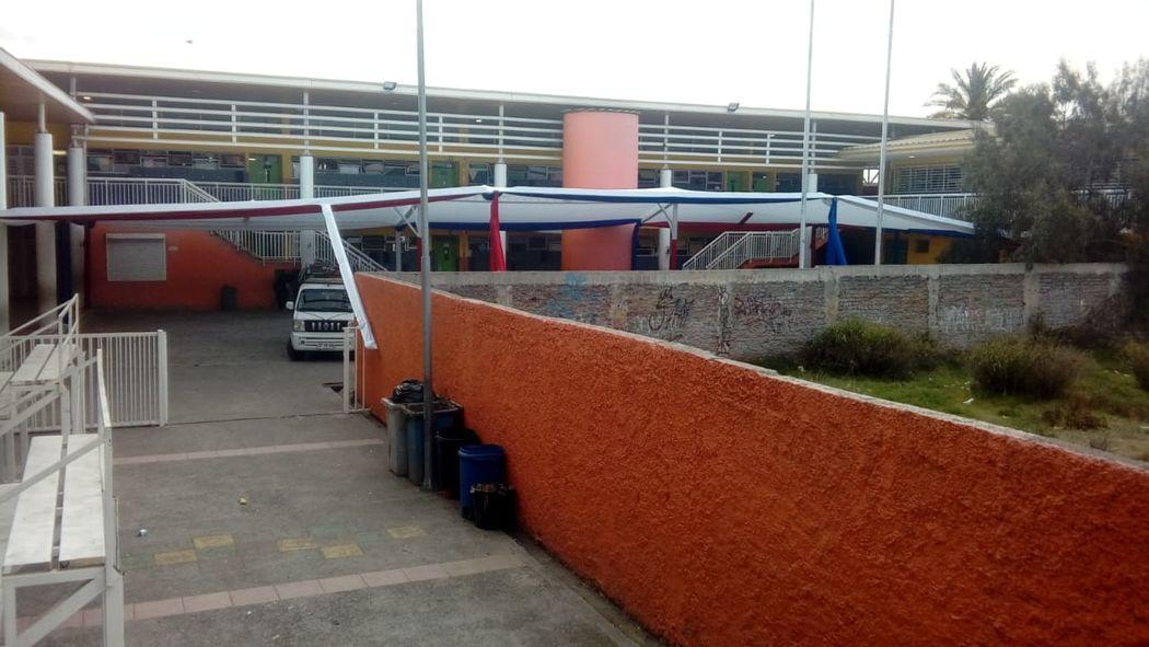 Carpas Castro