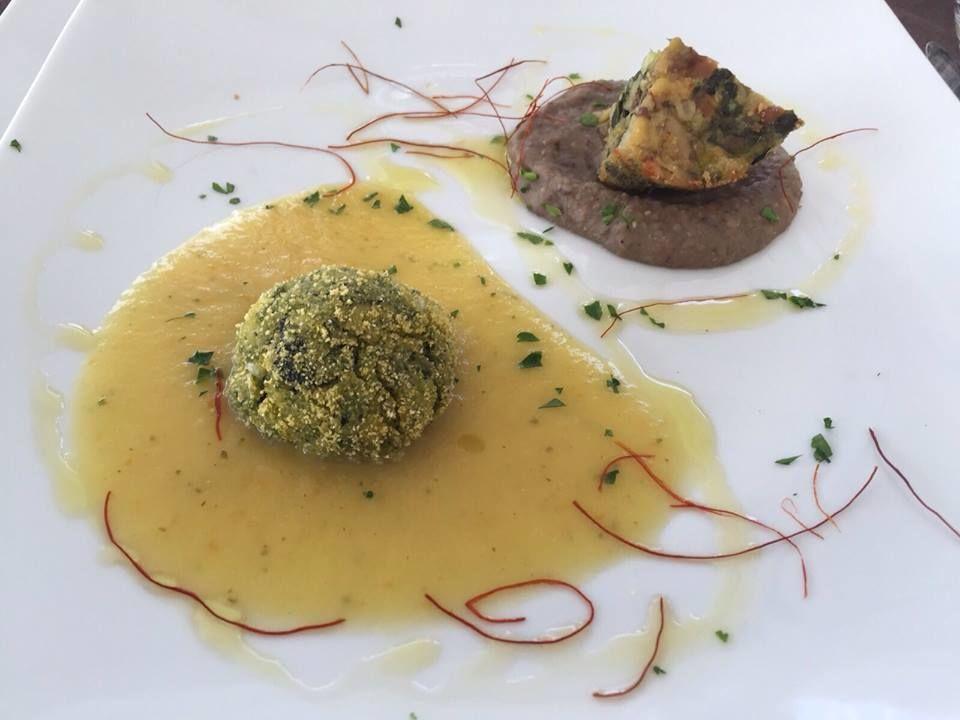 La Pampa Relais - La cucina genuina del nostro Chef Antonio