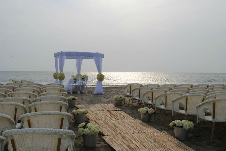 Ofrecemos decoración, ambientación, musicalización y todo lo necesarios.  wedding planner certificada