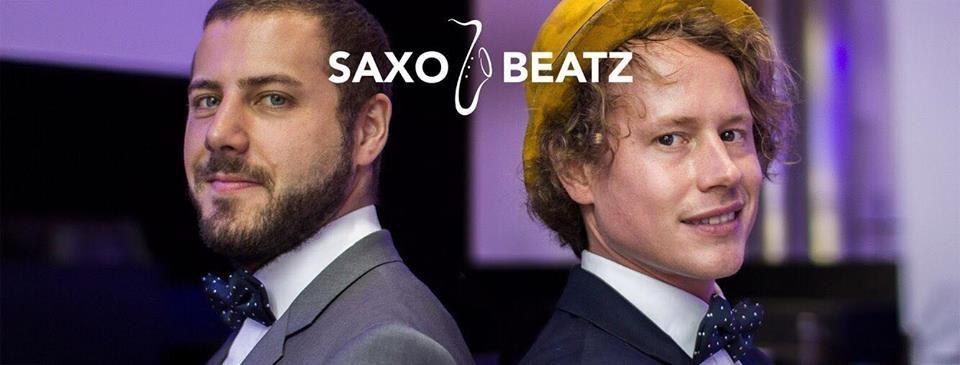 SAXOBEATZ | DJ & Live Saxophon
