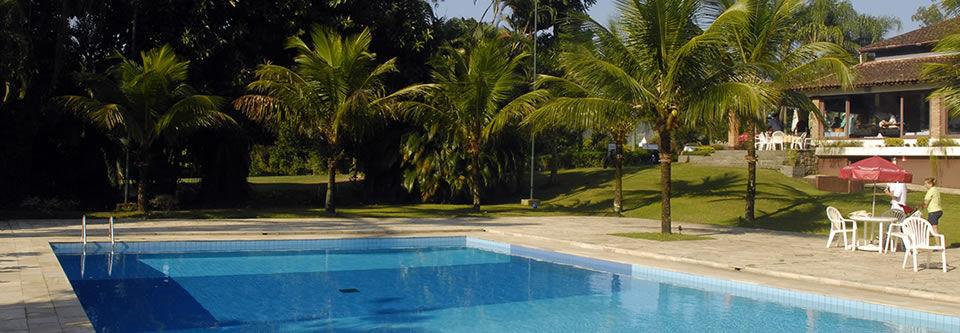 Santos São Vicente Golf Club