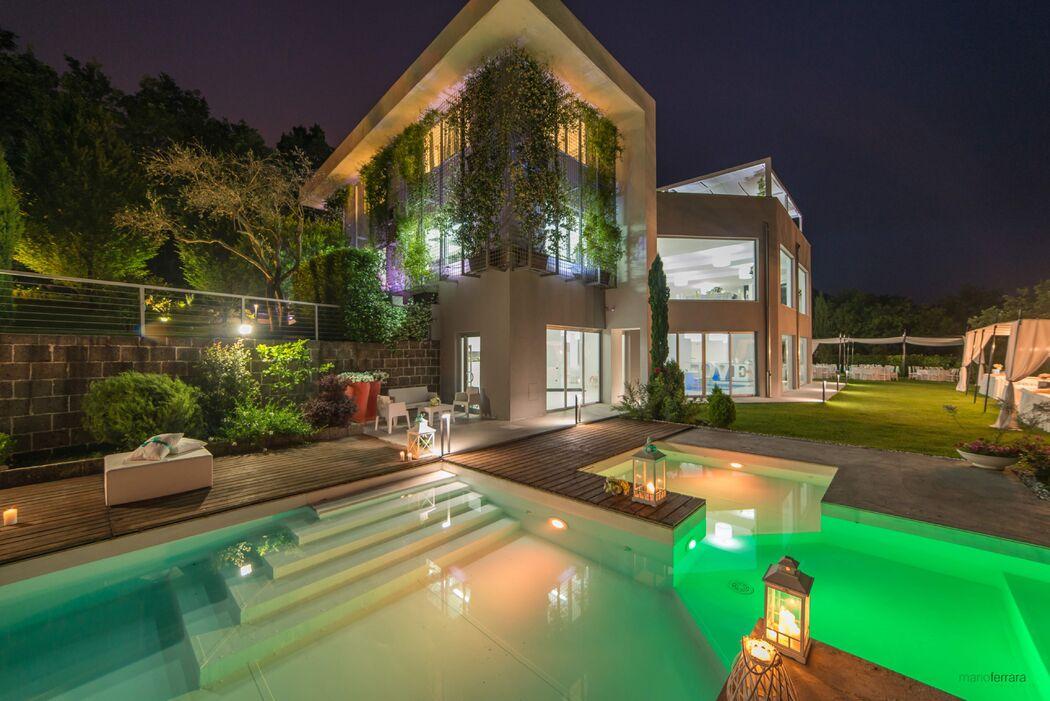 Villa Giordano