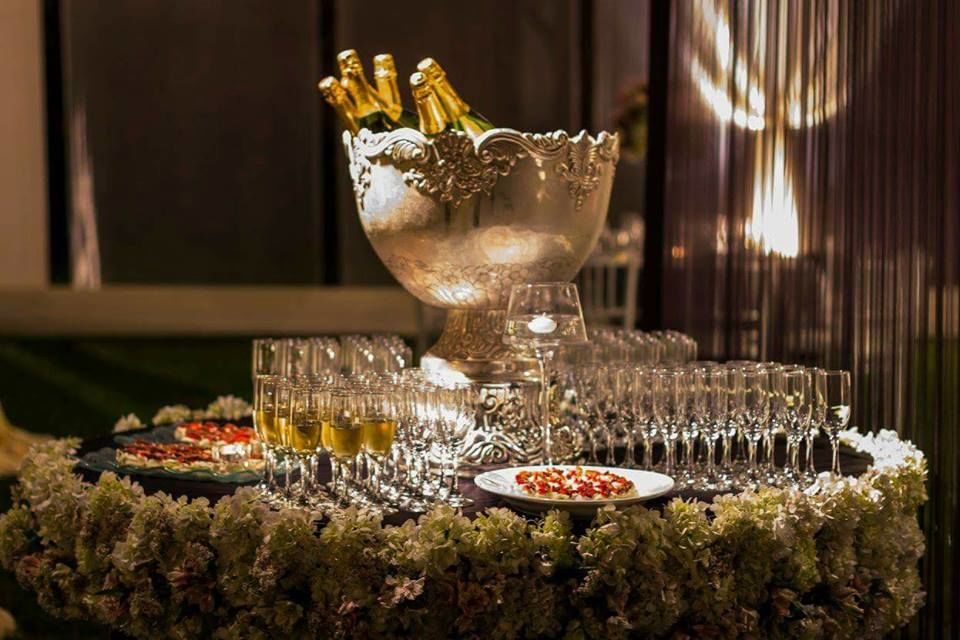 Orquidea Catering y Eventos