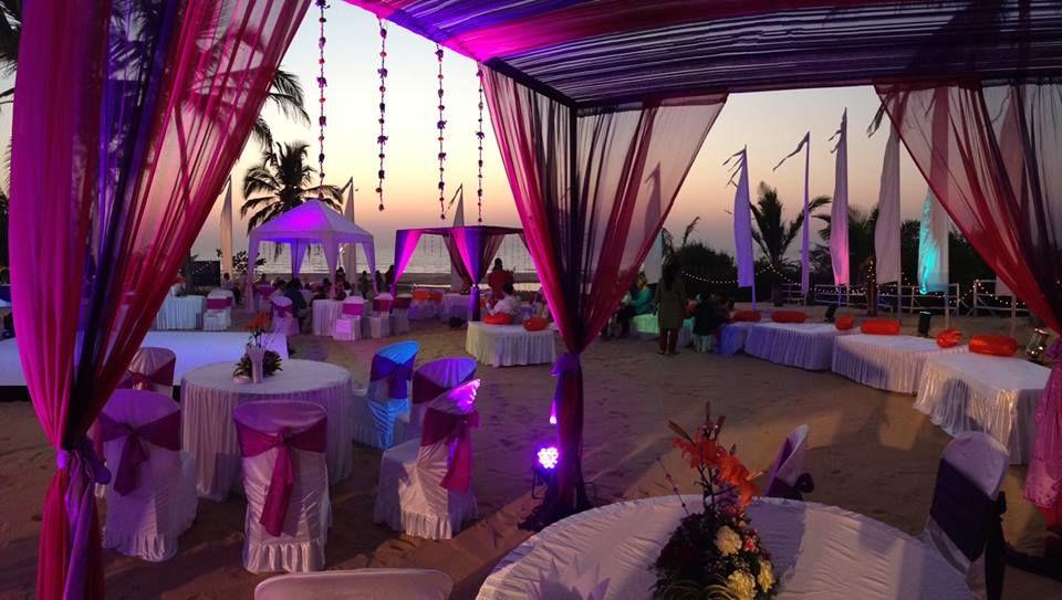 Ankit Bhargava Destination wedding planner