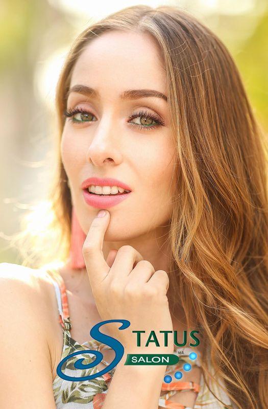 Status Salon