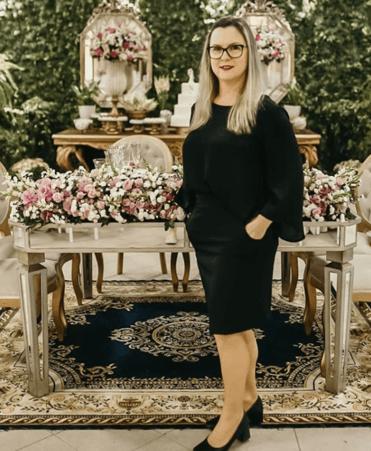Clarisse Vieira Cerimonial