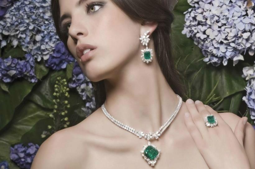 Berguer joyeros tiene varias sucursales en el Distrito Federal, con piezas exclusivas de las marcas más reconocidas.