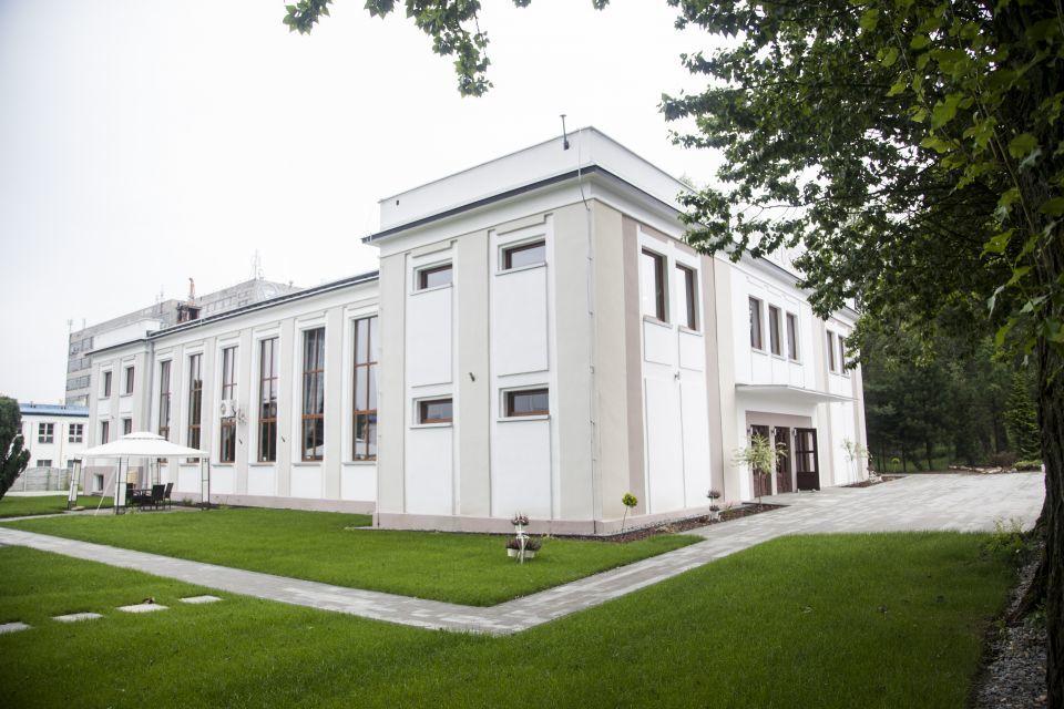 Dom Weselny Orfeusz