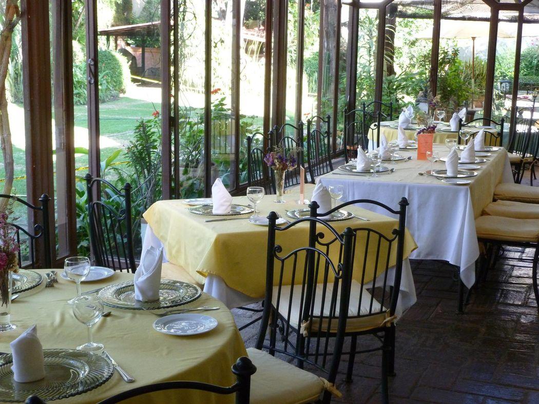 Hotel Hacienda Los Laureles