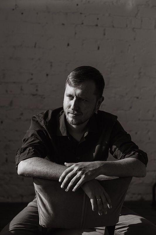 Видеограф Михаил Затонский