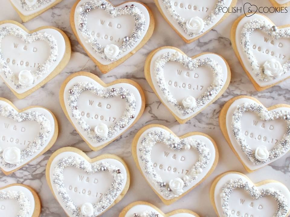 Polish & Cookies