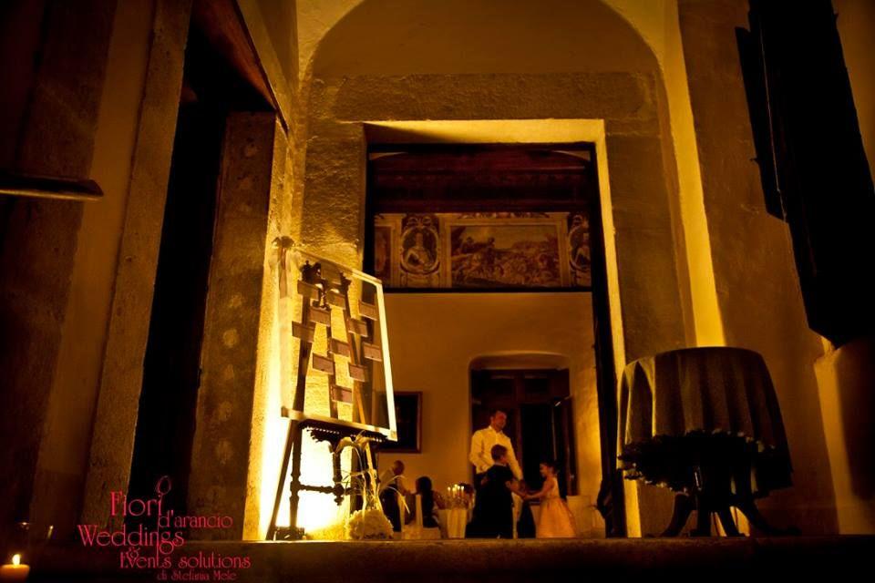 Fiori d'Arancio Weddings & Events Solutions