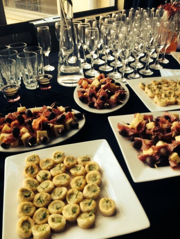 Banchetto Gourmet