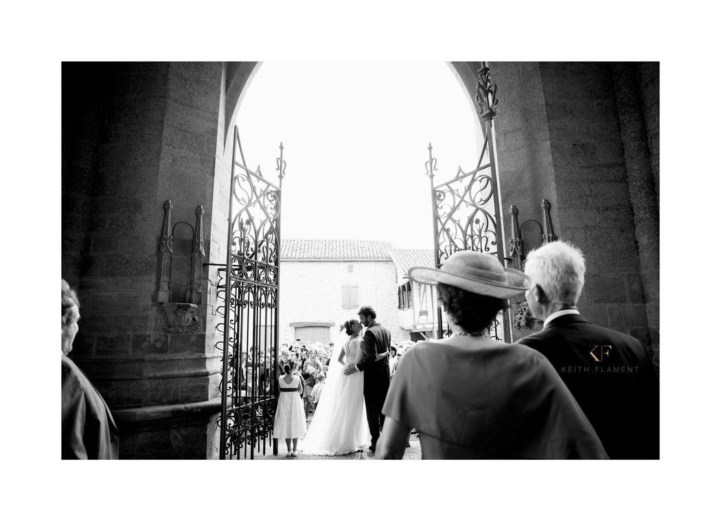 Mariage dans le sud ouest