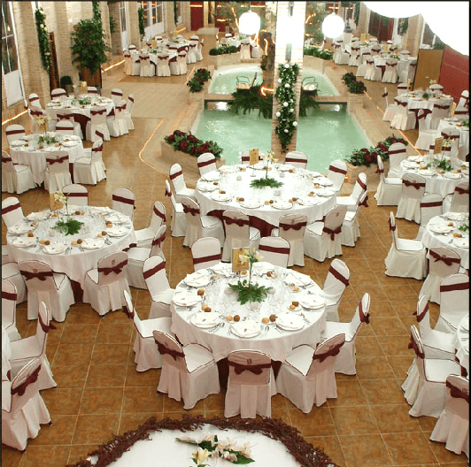 Salón Lago