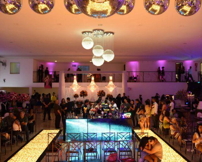Algarve Eventos e Recepções