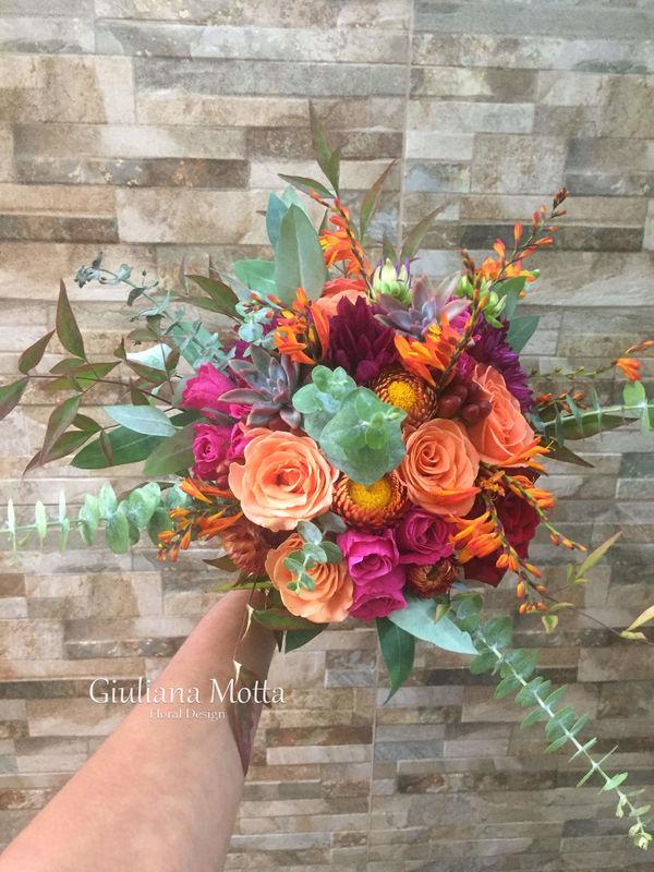 Giuliana Motta Floral Design