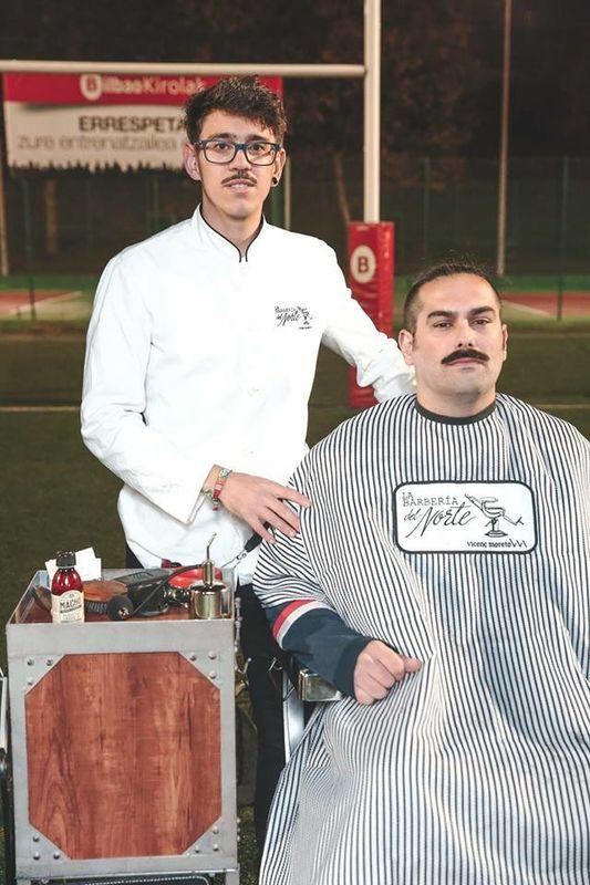La Barbería del Norte