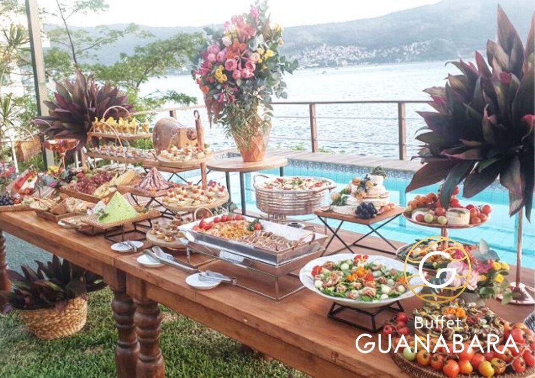 Buffet Guanabara