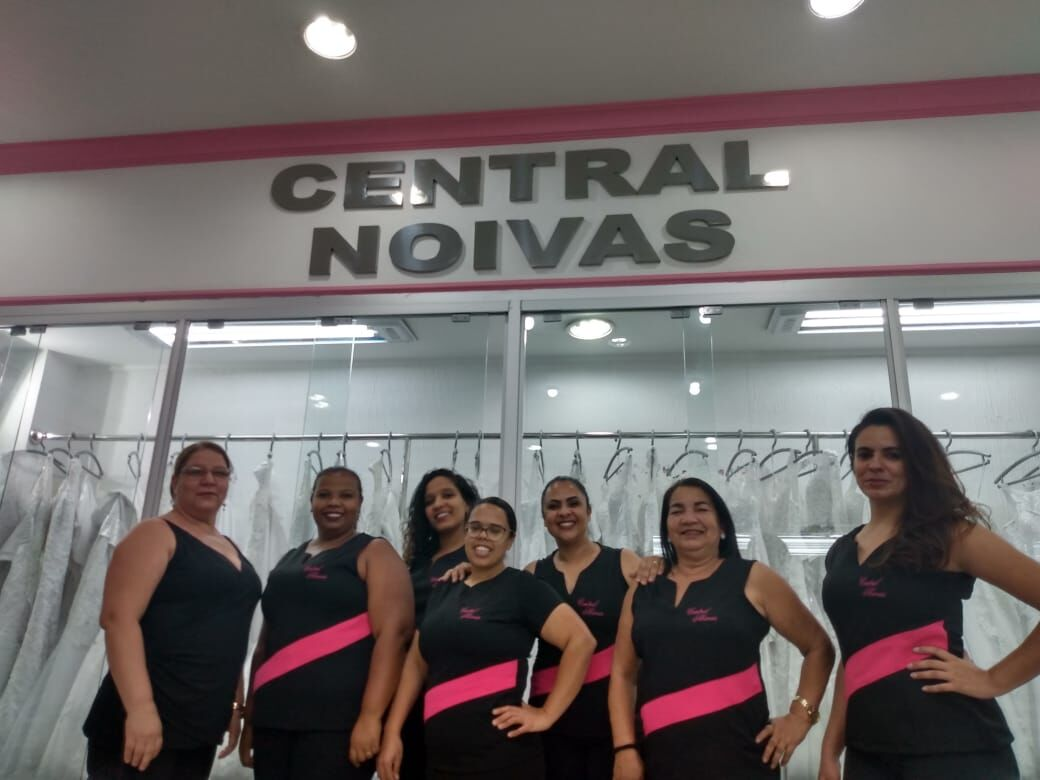 Central Noivas BH