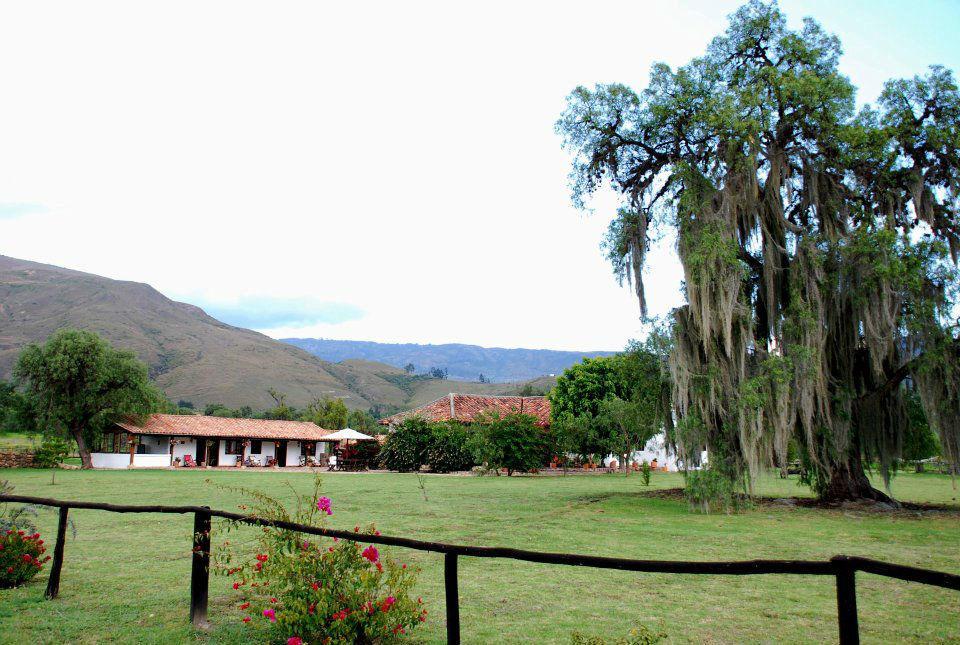 Hacienda Veracruz