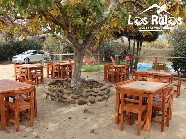 Club de Campo Los Rulos