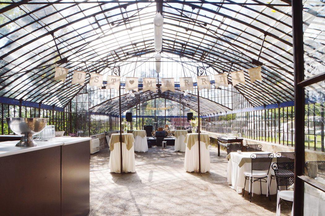 ESCA Restaurante y Cátering