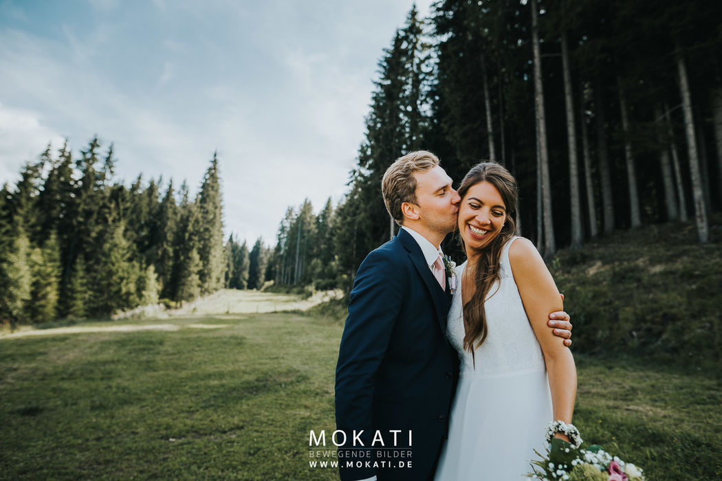 MOKATI Fotos und Film OHG - Hochzeitsfotos & Film