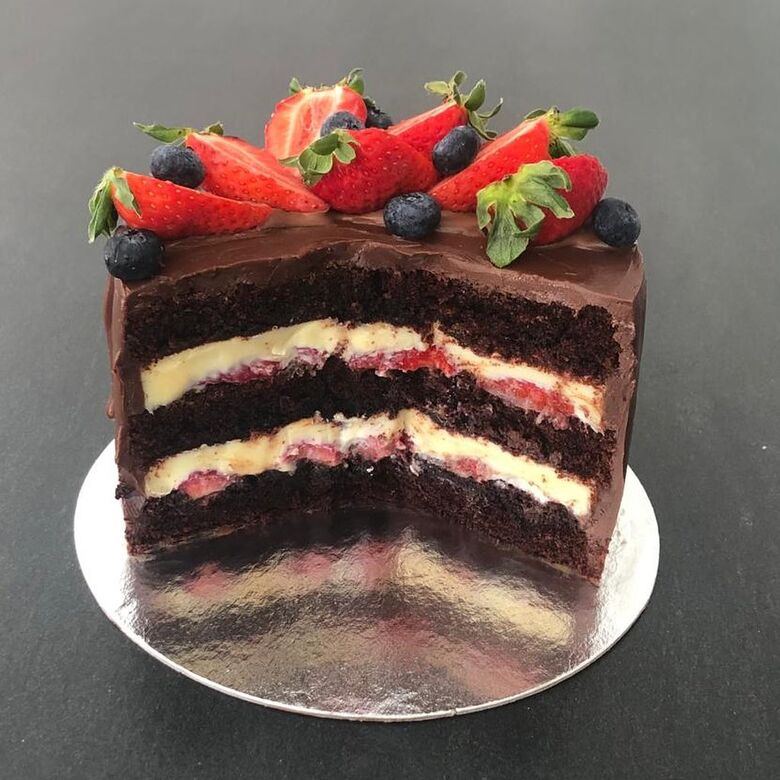 Lu Chocolat