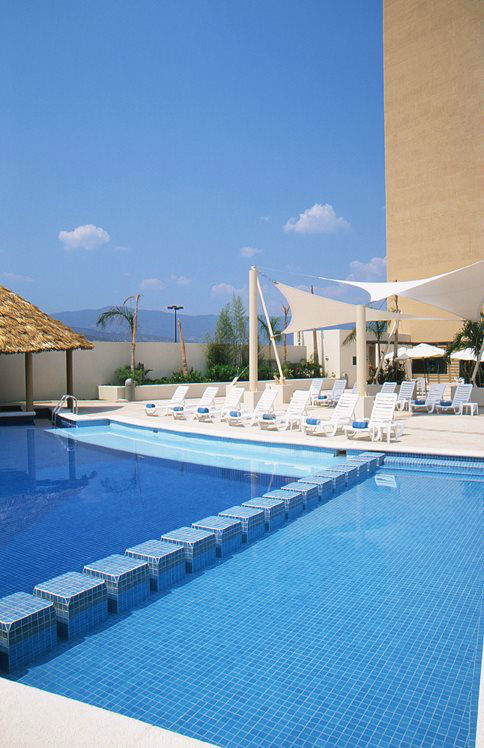 Holiday Inn Tuxtla Gutiérrez
