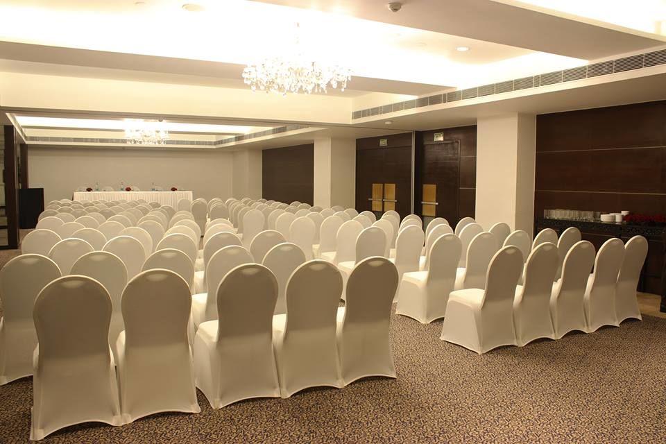 The Hans Hotel, New Delhi