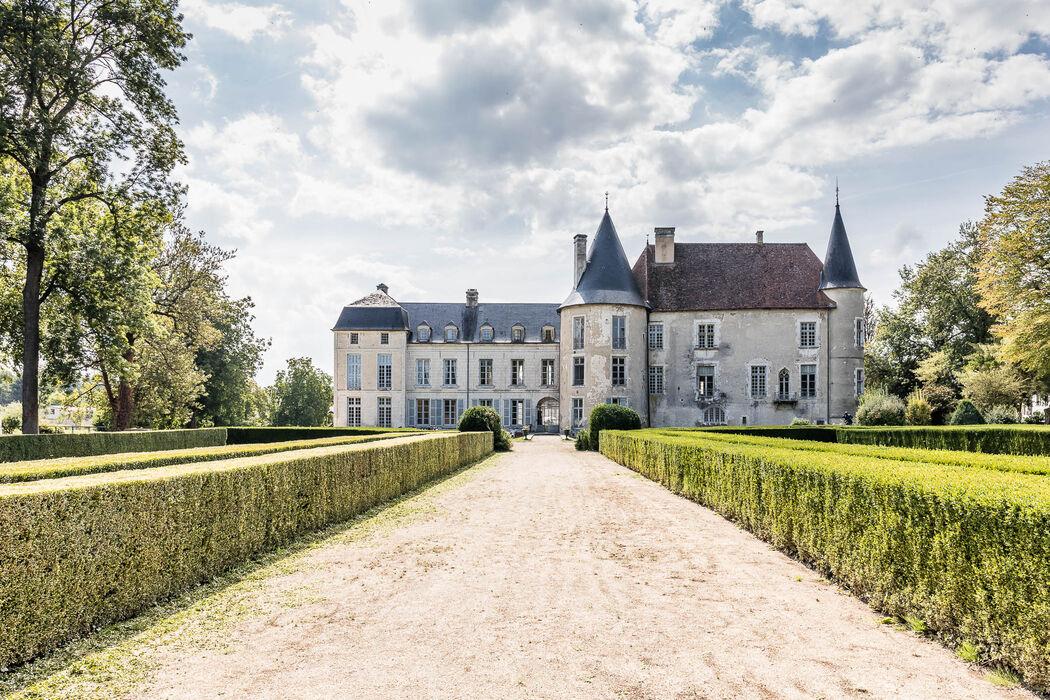 Château de Taisne