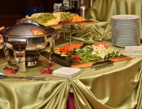 JJ Caterers