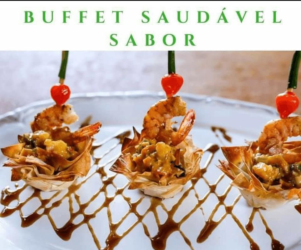 Buffet Saudável Sabor