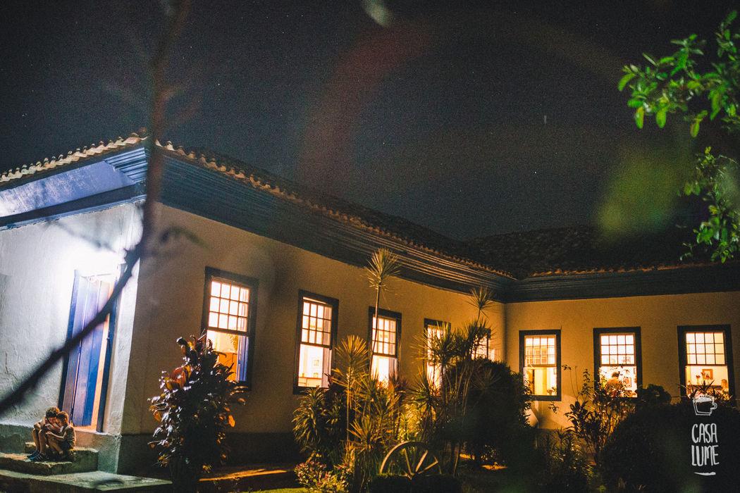 Casa Lume
