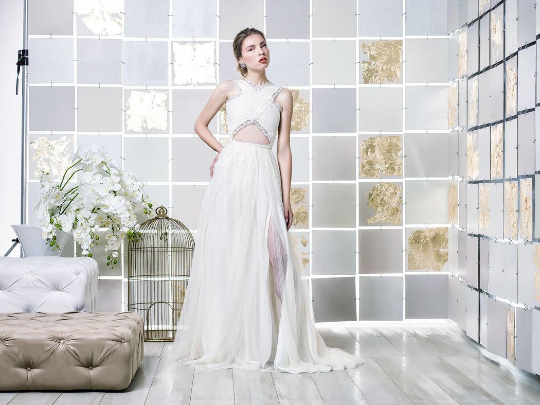Gio Rodrigues - vestido