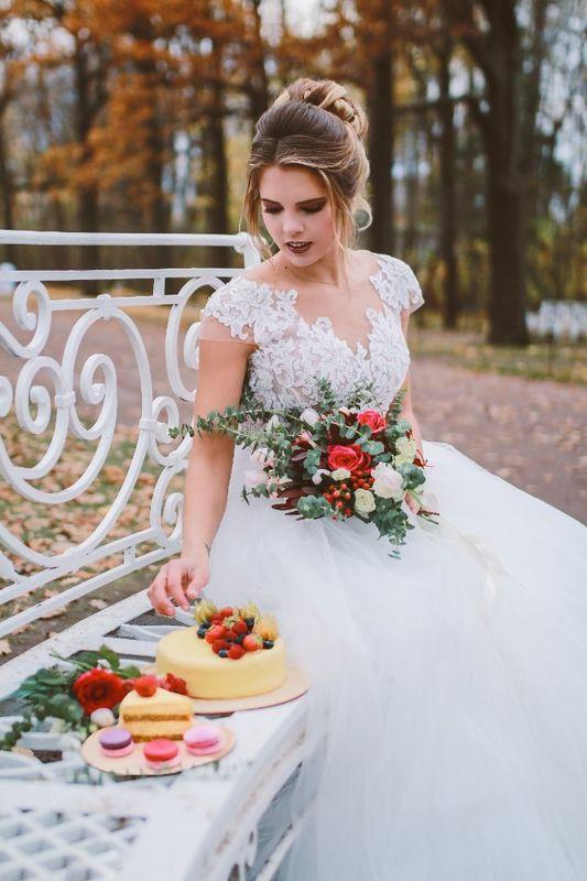 Анна Аверьянова флорист