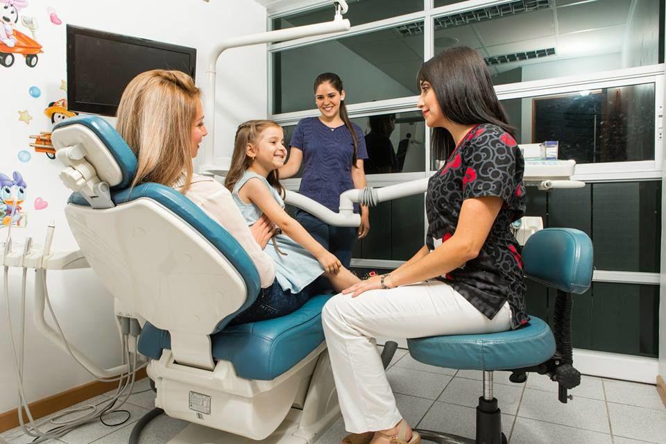 Clínica Odontológica Milán