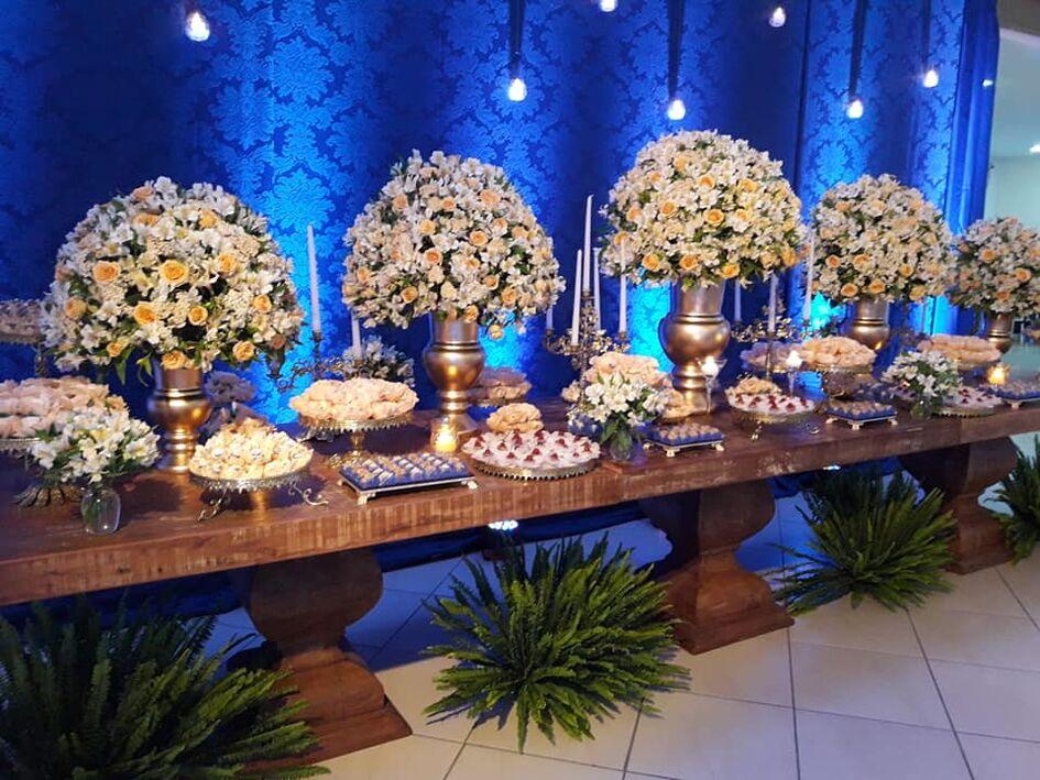 Luemily Buffet & Eventos