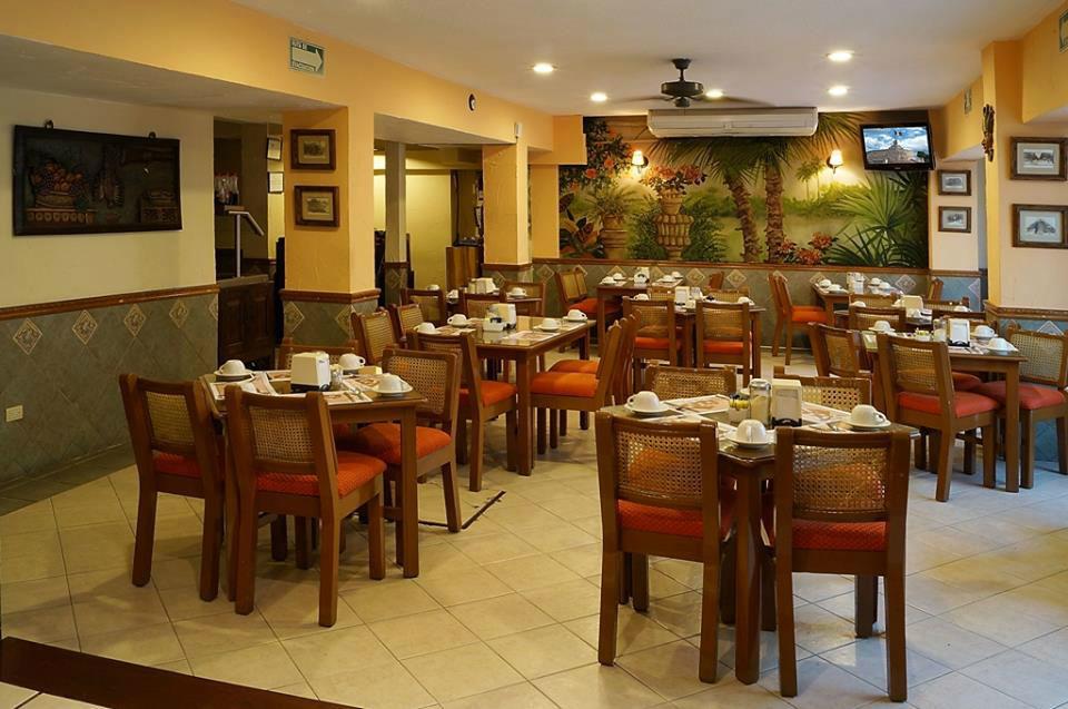 Hotel Colonial en Mérida para que celebres tu boda