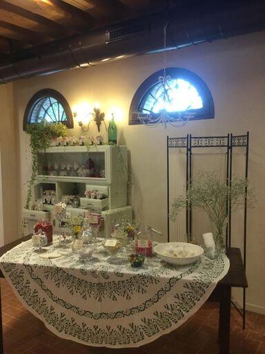 Villa Abbazia di Busco