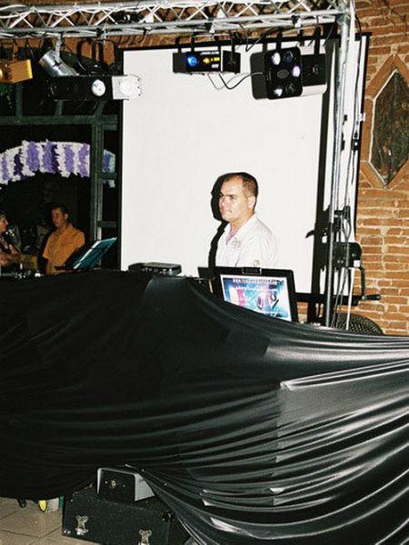 DJ Tonio
