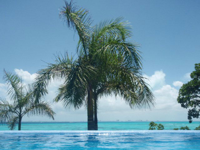 Hoteles La Joya, para celebrar tu boda en Isla Mujeres.
