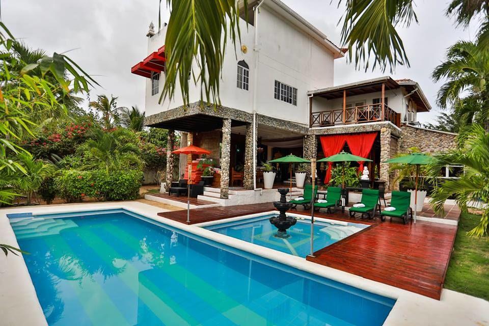 Buddha Villa