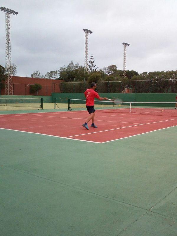 Club de tenis la pardilla