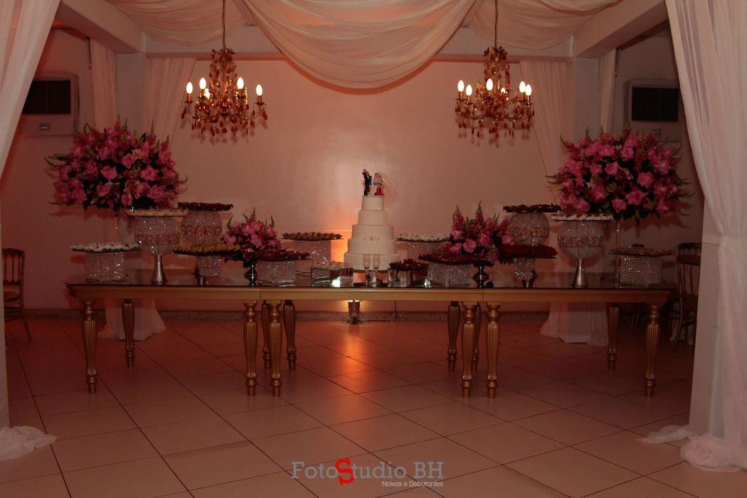 Atrium Recepções e Eventos